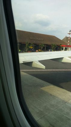 """See 10170 photos and 1553 tips from 111806 visitors to Adisutjipto International Airport. """"Must enjoy this """"tiny"""" airport strategically located (in. Plane Photography, Grunge Photography, Tumblr Photography, Video Photography, Travel Pictures, Travel Photos, Cool Boy Image, Photos Tumblr, Yogyakarta"""