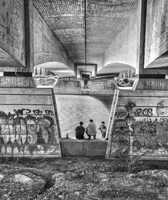 Badajoz underground
