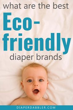Find out which eco-friendly diaper brands are the most popular right now #diapers #ecofriendly #baby Diaper Brands, Natural Parenting, Baby Safety, Organic Baby, Diapers, Baby Products, Eco Friendly, Popular, Green