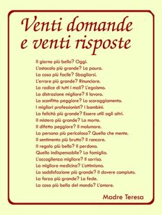 Positive Quotes, Motivational Quotes, Inspirational Quotes, Maria Teresa, Gym Quote, Italian Language, Learning Italian, Magic Words, Study Notes