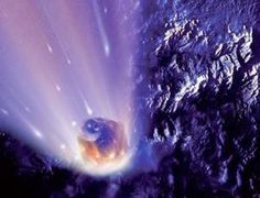Earth's early life endured long asteroid bombardment | #GeologyPage