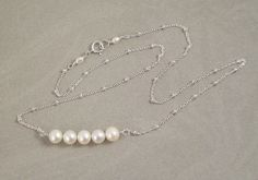 #Wedding #pearls #jewelry
