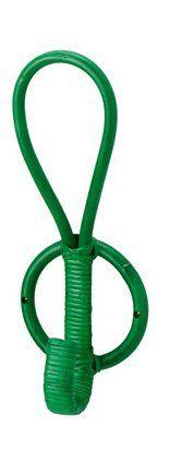 Hand Made Unique Design Rattan Hanging Hook / Clothes Hanging Hook - 33 CM (Green) Clothes Hanging Hook http://www.amazon.co.uk/dp/B0117MNSHQ/ref=cm_sw_r_pi_dp_KLVgwb1QX07EW