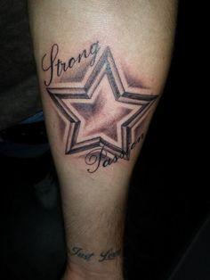 Tattoo Unterarm
