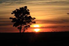 tramonto brasile