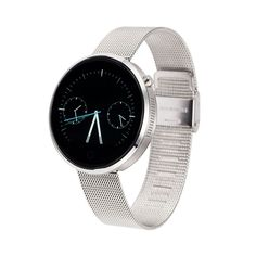 79.99$  Watch now - http://aliuue.worldwells.pw/go.php?t=32676086117 - ZAOYIEXPORT 2016 New Bluetooth Smartwatch DM360 Smart Watch for IOS Android Phone with Heart Rate Monitor Bluetooth Wristwatch 79.99$