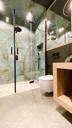 Mint Bathroom, Bathroom Photos, Siena, Bathroom Interior, Sweet Home, Bathtub, Toilet, House, Parents