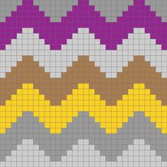 Chevron Baby Blanket The Effective Pictures We Offer You About Crochet patterns A quality picture can tell you many things. Crochet C2c Pattern, Tapestry Crochet Patterns, Pixel Crochet, Crochet Stitches, Weaving Patterns, Chevron Crochet, Chevron Baby Blankets, Baby Blanket Crochet, Baby Chevron