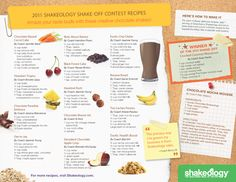 tropical shakeology - Google Search