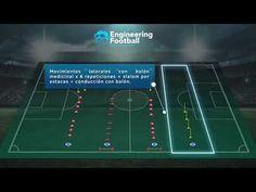 Circuito Físico Técnico Manchester City - YouTube