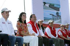 El Gobernador de Veracruz, Javier Duarte de Ochoa, asistió a la Inauguración de la rehabilitación del Boulevard Manuel Ávila Camacho, durante la jornada 73 del programa Un día, una obra Adelante.