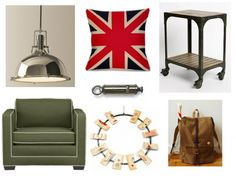 Military-Inspired Home Decor   iVillage.ca