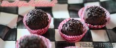 """I added """"Nibbles by Nic 