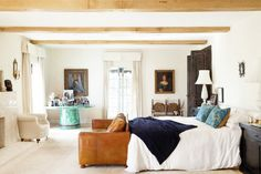 Balance and Scale: How to Master 2 of Design's Fundamentals via @domainehome