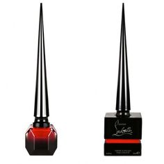 New Rouge Louboutin nail polish ❤️❤️❤️❤️ Brand new Christian Louboutin polish, color is Rouge Louboutin, a bright and beautiful red that compliments any skin color  Christian Louboutin Makeup Foundation