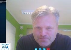 Мариус Рейкерос/интервью на русском языке