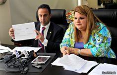 Denuncian alcalde de Corozal dilata investigación en su contra