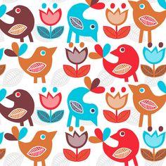 Jocelyn Proust - Sweet Marsala Tweet | Make It In Design