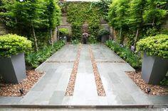 good ideal garden
