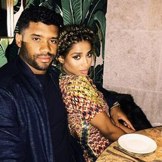 Ciara and Russell Wilson Announce Their Engagement With a Cute Instagram Video