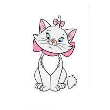 Koshechka Mari Raskraska Poisk V Google Disney Posters Aristocats Marie Aristocats