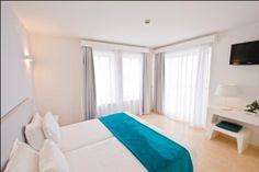 Mareta Beach - bedrooms by Mareta Beach Boutique Bed & Breakfast, via Flickr