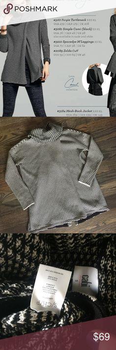 CABI Fair Isle Poncho Sweater Gorgeous M | Poncho sweater, Fair ...