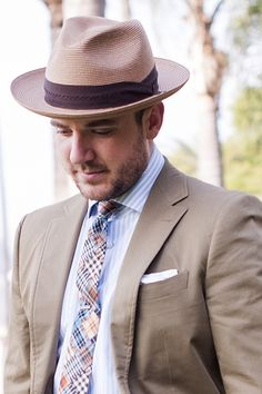 A Guide to Men's Hat Styles