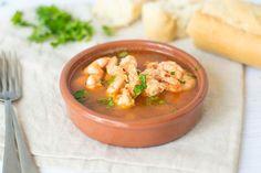 Here's How to Make Gambas al Ajillo (Spanish Garlic Shrimp Tapas)