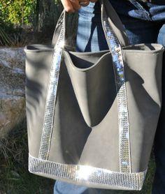couture, fashion, paillettes, sac à main, Vanessa Bruno