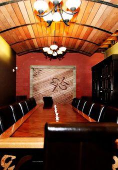 1313 Main Restaurant & Wine Bar Napa - Napa, California #Best #Wine #winetasting #Dine #Restaurant #Travel #winecountry #Napa #California