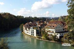 Bern, lovely and cute!!! Adoro Berna, lindíssima para um bate e volta saindo de Zurique!