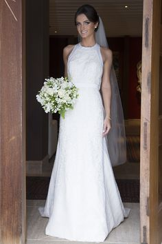 Shop sexy club dresses, jeans, shoes, bodysuits, skirts and more. Simple Wedding Bouquets, Flower Bouquet Wedding, Boquet, Wedding Veil, Wedding Gowns, T Dress, Dream Wedding Dresses, Unique Outfits, Bride Hairstyles