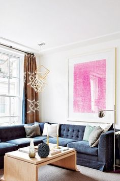 Mobiles: The Art Piece You Didnu0027t Know Your Home Needed | Apartment Therapy