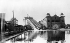 Image via Los Angeles Public Library Photo Collection Today Los Angeles is known for its enormous but sterile corporate amusement parks: the Disney parks, Universal Studios, and even Knott's...