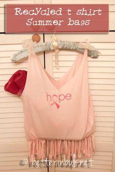 diy clothes reconstruction