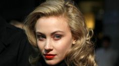 The talented Toronto actress Sarah Gadon can be found occasionally doing week-long bootcamps at the Essentrics Montreal studio!  Sarah Gadon Under 'Dracula' Spell for Universal (EXCLUSIVE)