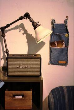 journal standard Furniture(ジャーナルスタンダード ファニチャー) 【Marshall】 ACTON BLACK デジタルアンプ (マーシャル アクトン ブラック) | スタイルクルーズ