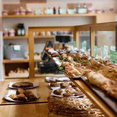 America's Best Bread Bakeries: New York: Sullivan Street Bakery