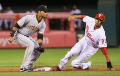 Pittsburgh Pirates vs. Philadelphia Phillies - 5/19/17 MLB Pick, Odds, and Prediction
