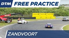 DTM Zandvoort 2016 - Freies Training - Re-Live (Deutsch) // Watch free practice for race 1 in Zandvoort on the DTM YouTube channel (German audio).  Qualifying Race 1: http://youtu.be/N-DWyR1Rlr4