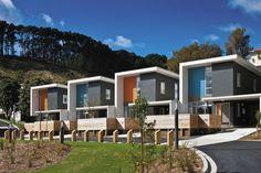 Regent Park Apartments for City Housing by Designgroup Stapleton Elliot
