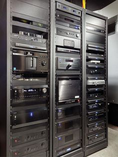 Cedia 2014, Home Theaters #4: Stylish Funtionality