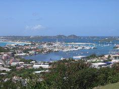 Sint Maarten, Caribbean