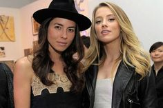 REPORT: Amber Heard Was Allegedly Arrested for Domestic Violence Against Girlfriend in 2009 | Celebrity Gossiper