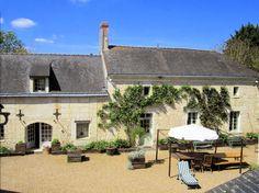 10 Idees De Pays De La Loire Chambres D Hotes Et Gites Chambre D Hote Pays De La Loire Loire