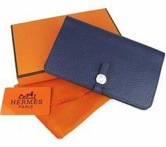 Dogon wallet