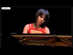 Yuja Wang - Chopin (Op. 64)  (HD/HQ Sound): such a beautiful performance