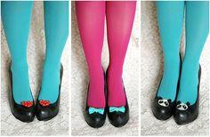 Shoe Clip DIY