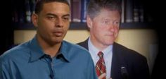'CLINTON'S BLACK SON' TO MAKE 'BOMBSHELL ANNOUNCEMENT' Sources believe it will 'rock Hillary's campaign'